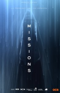 Poster, Missions Serien Cover