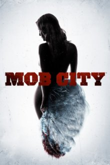 Mob City Cover, Poster, Mob City