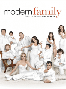 Modern Family, Cover, HD, Stream, alle Folgen