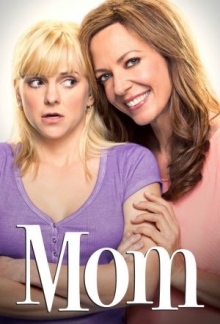 Cover von Mom (Serie)