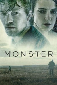 Poster, Monster (2017) Serien Cover