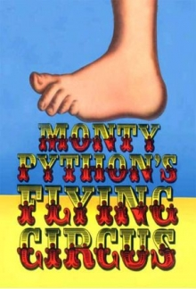 Monty Python's Flying Circus, Cover, HD, Serien Stream, ganze Folge