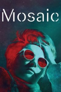 Cover der TV-Serie Mosaic
