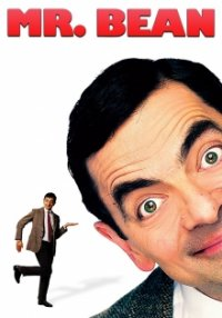 Cover Mr. Bean, Poster Mr. Bean