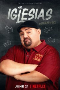 Poster, Mr. Iglesias Serien Cover