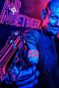 Poster, Mr. Inbetween Serien Cover