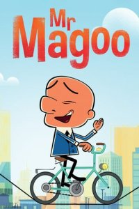 Poster, Mr. Magoo (2019) Serien Cover