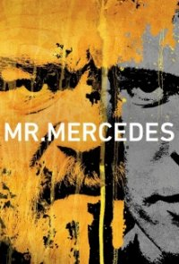 Cover Mr. Mercedes, Mr. Mercedes