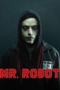 Cover Mr. Robot, Mr. Robot