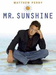Mr. Sunshine Cover, Online, Poster