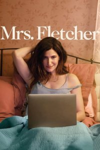 Mrs. Fletcher Cover, Poster, Mrs. Fletcher DVD
