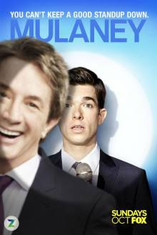 Mulaney, Cover, HD, Stream, alle Folgen
