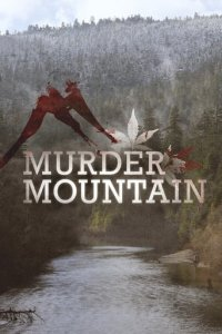 Poster, Murder Mountain Serien Cover