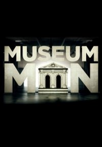 Poster, Museum Men Serien Cover