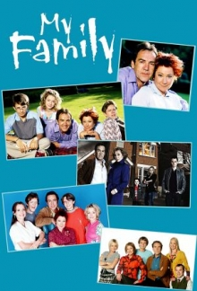 My Family, Cover, HD, Serien Stream, ganze Folge