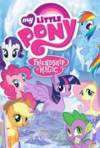 Cover My Little Pony – Freundschaft ist Magie, My Little Pony – Freundschaft ist Magie