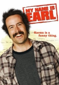 Cover My Name is Earl, My Name is Earl