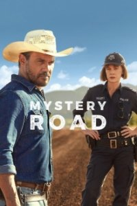Mystery Road Serien Cover