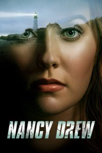 Poster, Nancy Drew Serien Cover