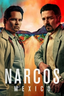 Narcos: Mexico, Cover, HD, Stream, alle Folgen
