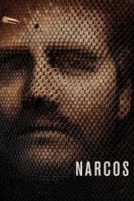Cover Narcos, Poster Narcos