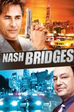 Cover Nash Bridges, Poster Nash Bridges