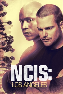 Navy CIS: L.A., Cover, HD, Stream, alle Folgen
