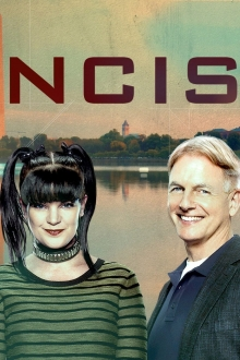 Cover von Navy CIS (Serie)