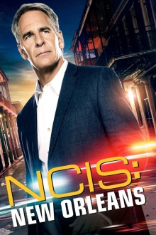 NCIS: New Orleans, Cover, HD, Stream, alle Folgen