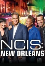 Cover NCIS: New Orleans, Poster NCIS: New Orleans