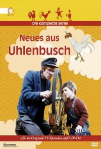 Cover Neues aus Uhlenbusch, Poster
