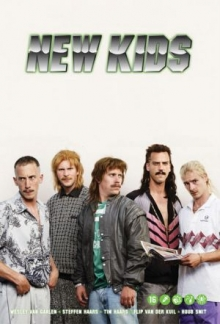 New Kids, Cover, HD, Serien Stream, ganze Folge