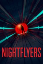 Cover Nightflyers, Poster Nightflyers
