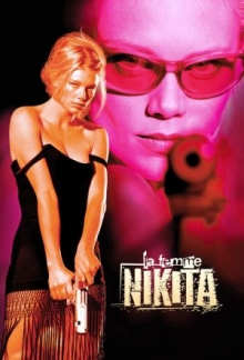 Nikita, Cover, HD, Stream, alle Folgen