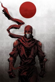 Cover Ninja Slayer From Animation, Ninja Slayer From Animation