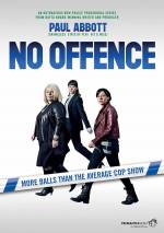 Cover No Offence, Poster No Offence