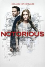 Cover Notorious, Poster Notorious