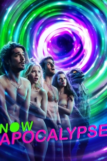 Now Apocalypse, Cover, HD, Serien Stream, ganze Folge