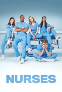 Cover Nurses (2020), Poster, HD
