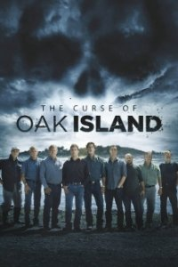Poster, Oak Island – Fluch und Legende Serien Cover