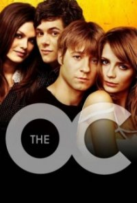 O.C., California Cover, Poster, O.C., California DVD