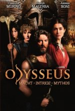 Cover Odysseus - Macht. Intrige. Mythos., Poster Odysseus - Macht. Intrige. Mythos.