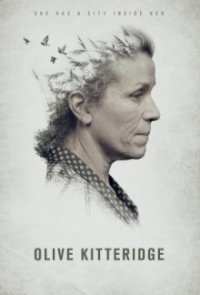 Cover Olive Kitteridge, TV-Serie, Poster