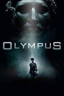 Cover Olympus, TV-Serie, Poster