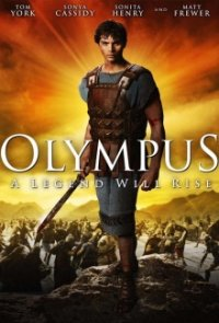 Olympus Cover, Poster, Olympus DVD