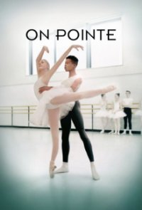 Poster, On Pointe Serien Cover