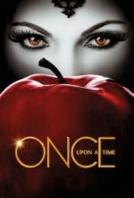 Cover Once Upon a Time – Es war einmal…, Poster Once Upon a Time – Es war einmal…