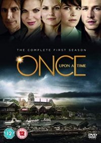 Once Upon a Time – Es war einmal… Cover, Online, Poster