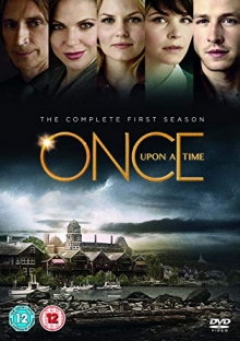 Once Upon a Time – Es war einmal…, Cover, HD, Serien Stream, ganze Folge
