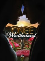 Cover Once Upon a Time in Wonderland, Poster Once Upon a Time in Wonderland